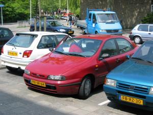 Fiat Brava 1.4 diesel 100pk