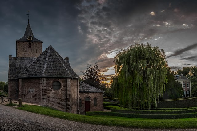 Kerk van Dodewaard